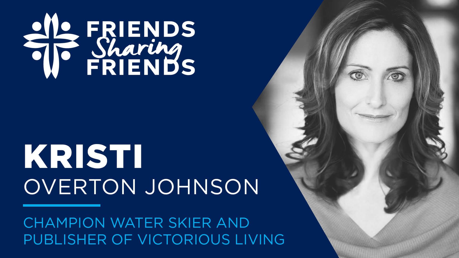 Kristi Overton Johnson