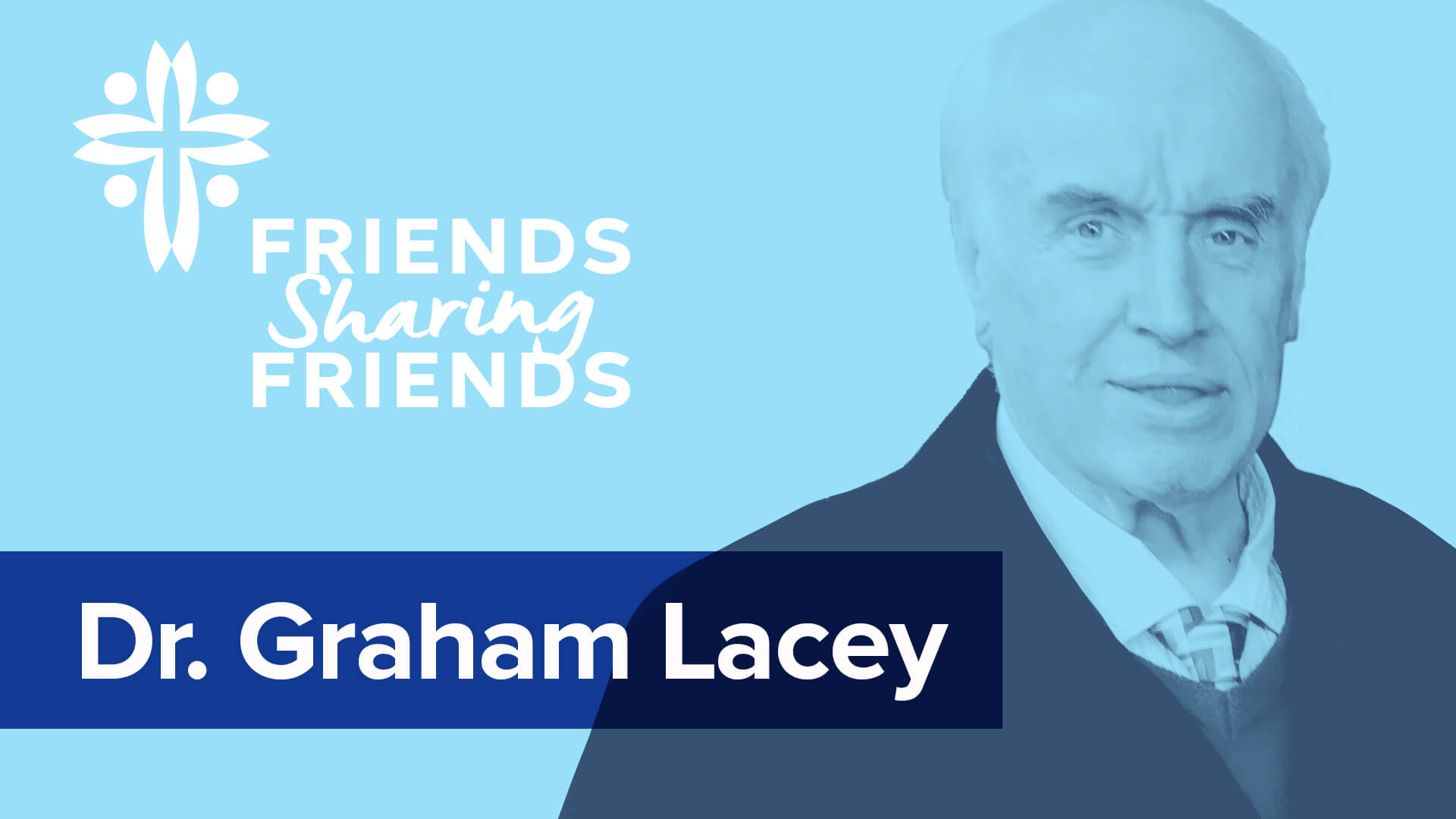 Dr. Graham Lacey