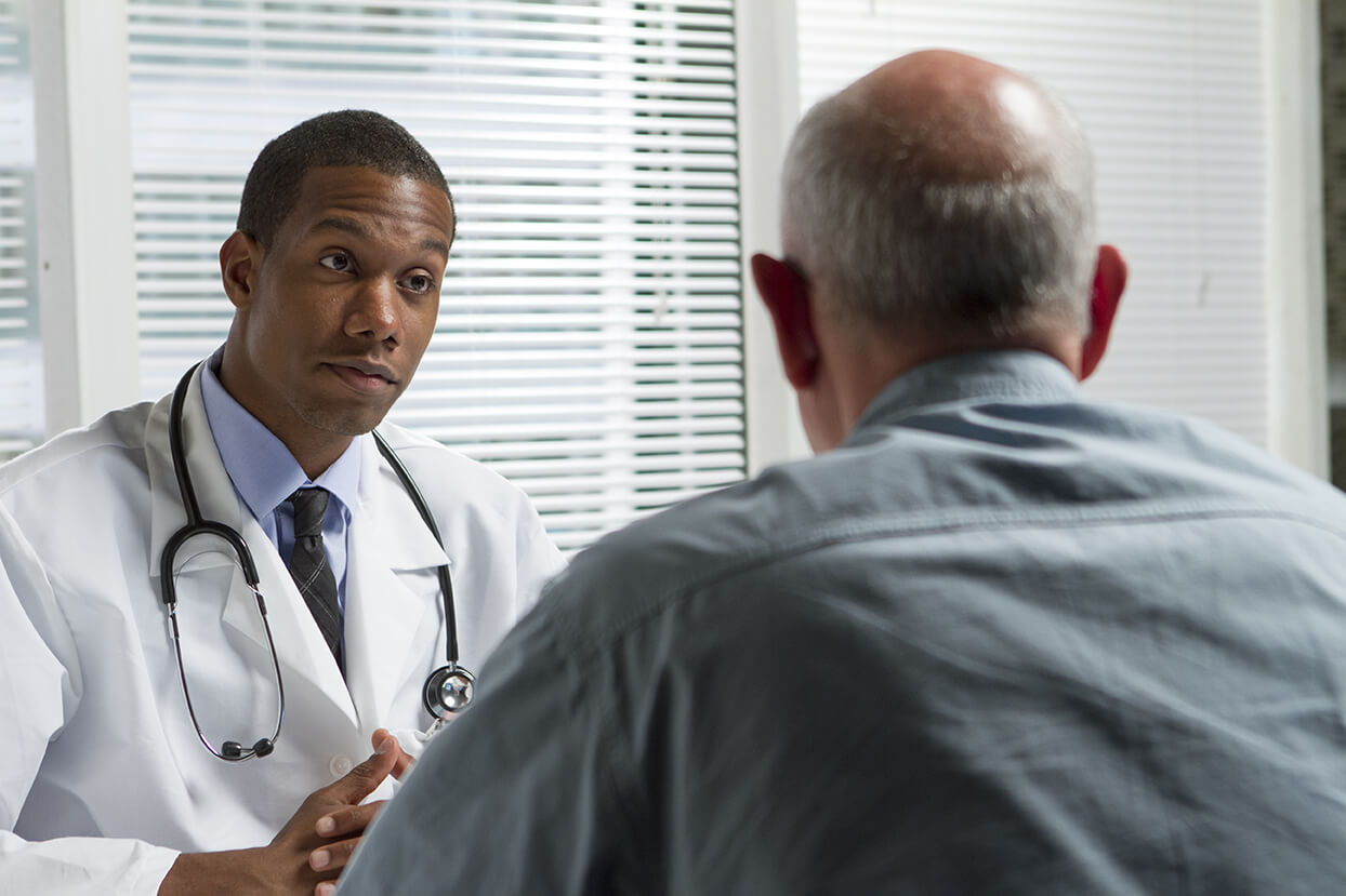 10 Reasons Why Men Don't Go to the Doctor, and Why They Should
