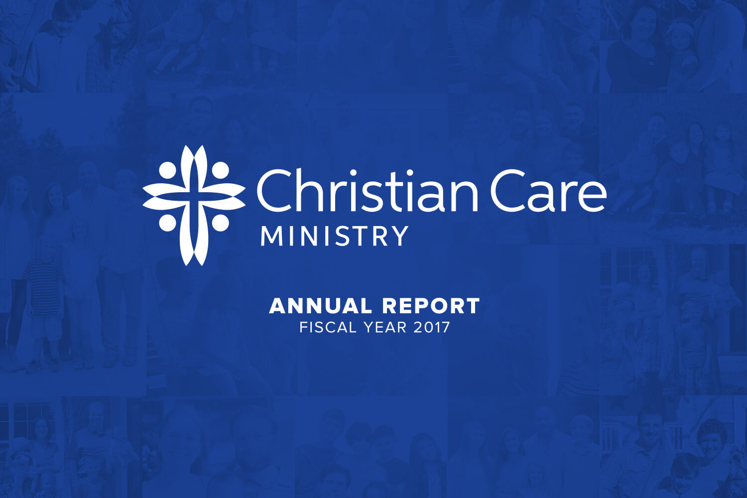 Christian Care Ministry's FY17 Annual Report