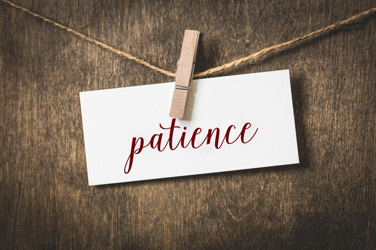 Seeing Others Through Eyes of Patience