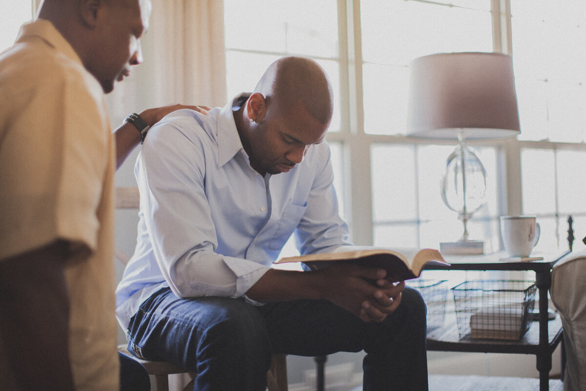 """The """"Why"""" of Becoming a Disciple-Maker"""